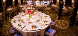 American Scandinavian Foundation Gala, The Pierre Hotel