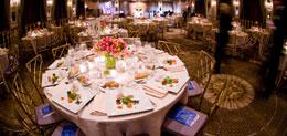 American Scandinavian Foundation Gala, The Pierre Hotel