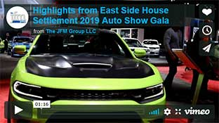 East Side House Preview Gala