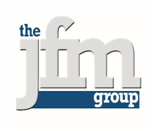 The JFM Group Logo