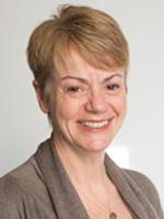 Nancy Davis Project Manager